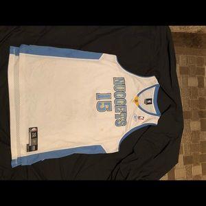 NBA Carmelo Anthony vintage stitched jersey XXL